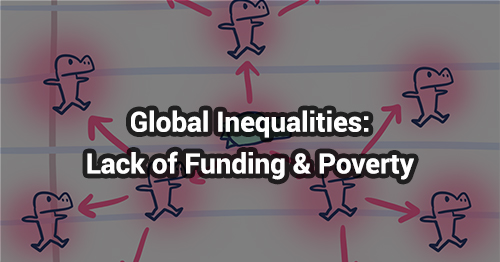 Global Inequality: Lack of Funding & Poverty
