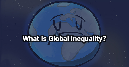 What is Global Inequality?